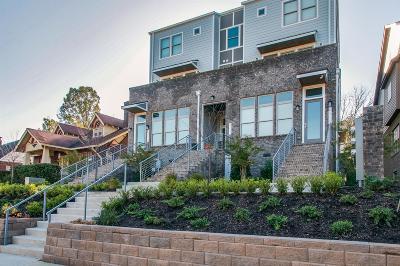 Nashville Rental For Rent: 3119 Belwood Street