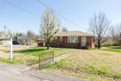 Nashville Rental For Rent: 1032 Mitchell Rd
