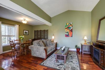 Nashville Condo/Townhouse Under Contract - Showing: 810 Bellevue Rd Apt 165