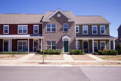Spring Hill  Condo/Townhouse For Sale: 2046 Hemlock Dr