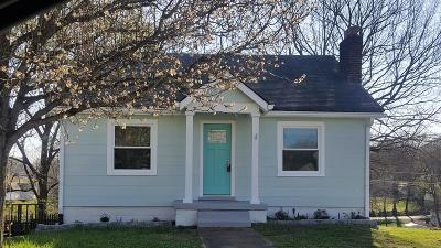 Columbia  Single Family Home For Sale: 1815 Dimple Ct