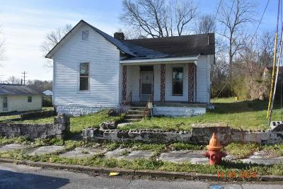 Maury County Single Family Home For Sale: 204 Columbian Ave