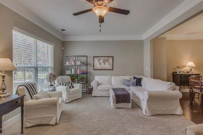 Brentwood  Condo/Townhouse For Sale: 5120 Ander Dr