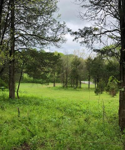 Spring Hill Residential Lots & Land For Sale: Cliff Amos Rd