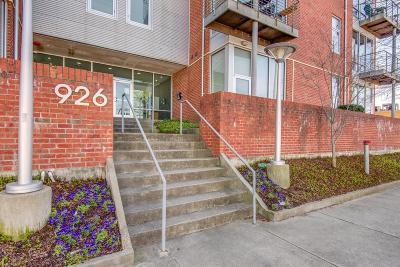 Nashville Rental For Rent: 926 Woodland Street #211