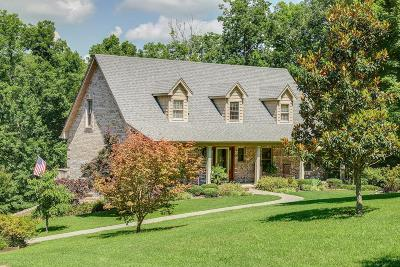 Sumner County Single Family Home For Sale: 132 B E Robertson Rd
