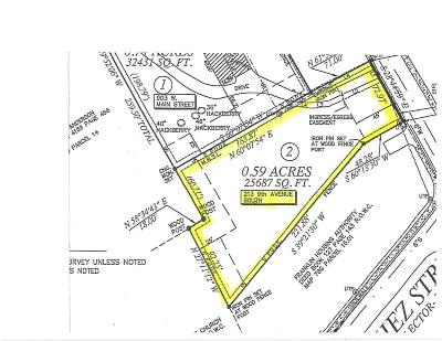 Franklin Residential Lots & Land For Sale: 213 9th Avenue South