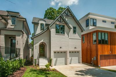 Single Family Home For Sale: 1016 Gale Ln