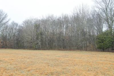 Spring Hill  Residential Lots & Land For Sale: Hurchel Fox Rd