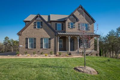 Nolensville Single Family Home For Sale: 748 Alameda Ave- #151