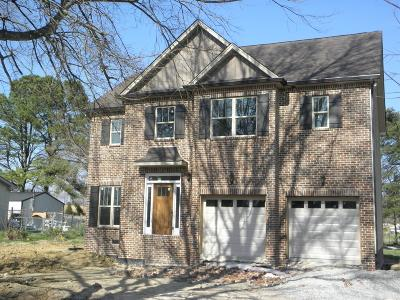 White House Single Family Home Under Contract - Showing: 118 B Brooklawn Dr