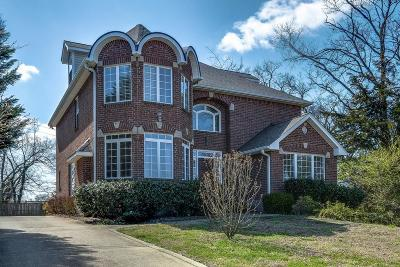 Single Family Home For Sale: 1903 Wildwood Ave