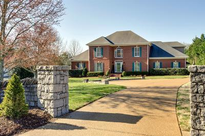 Columbia  Single Family Home For Sale: 106 Habersham Rd