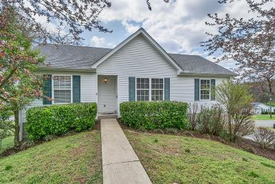 Goodlettsville Single Family Home For Sale: 304 Moncrief Ave