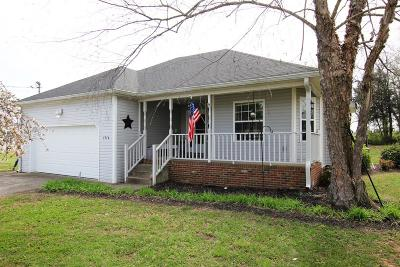 Rutherford County Single Family Home For Sale: 1914 Pacific Pl