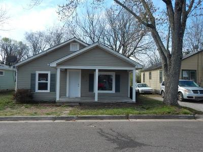 Lawrenceburg Single Family Home For Sale: 421 5th St