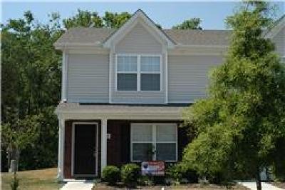 Nashville Rental For Rent: 318 Doe Ridge Ct #318