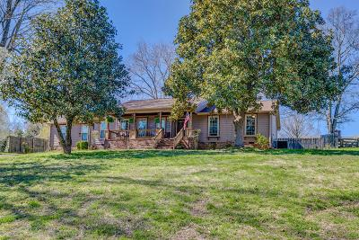 Columbia  Single Family Home For Sale: 217 Elliott Court