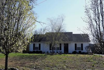 Rutherford County Single Family Home For Sale: 1559 Ringwald Rd