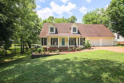 Columbia  Single Family Home For Sale: 105 McKinley Dr