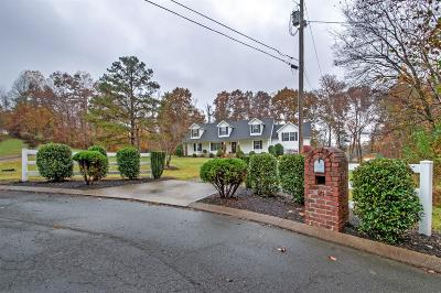 White House Single Family Home For Sale: 421 Brinkley Ln