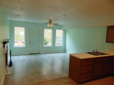 Clarksville Condo/Townhouse Under Contract - Not Showing: 932 Kingsbury Dr Apt A #932-A