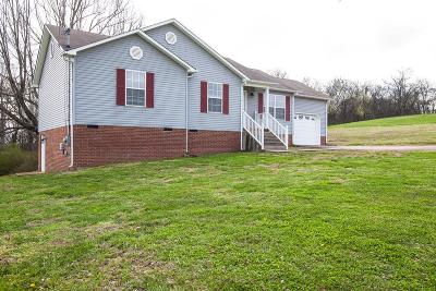 Maury County Single Family Home For Sale: 2009 Forest Ridge Trl