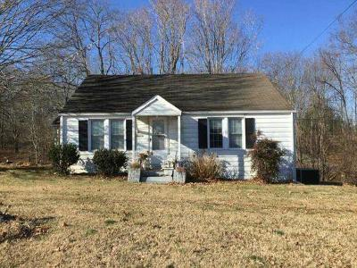 Robertson County Single Family Home Active - Showing: 3657 Highway 31w