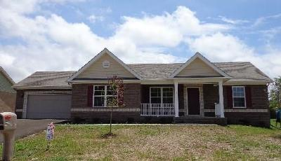 Columbia Single Family Home For Sale: 1933 Susan Road