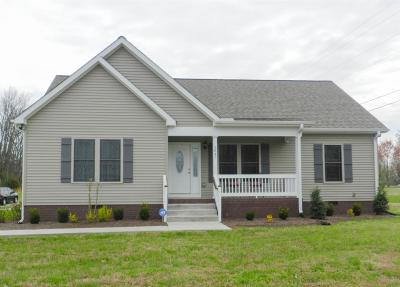 Lebanon Single Family Home Under Contract - Showing: 1847 Africa Rd