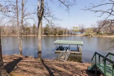 Winchester Single Family Home For Sale: 460 Choctaw Rd