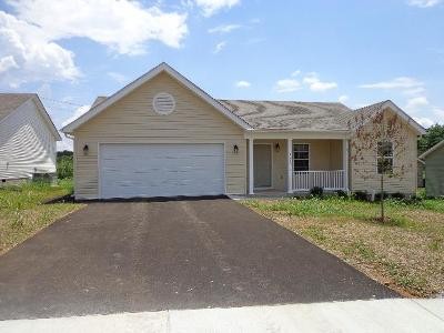 Columbia Single Family Home For Sale: 1980 Spears Lane