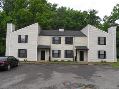 Christian County, Ky, Todd County, Ky, Montgomery County Rental For Rent: 107 Kingsbury Crt