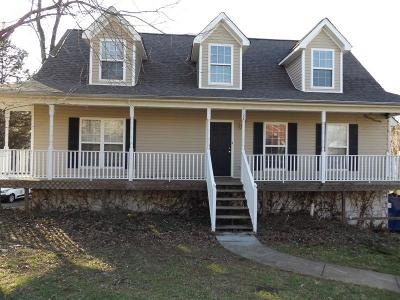 Lavergne Single Family Home For Sale: 1128 Poplar Hollow Rd