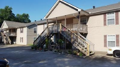 Clarksville Rental For Rent: 421 Alma Ln
