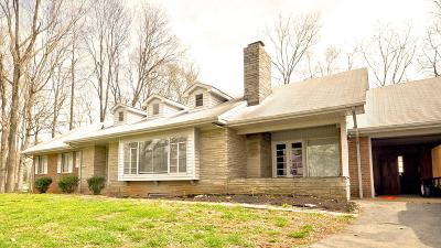 Christian County, Ky, Todd County, Ky, Montgomery County Rental For Rent: 107 Bullock Ct