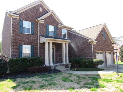 Hendersonville Single Family Home For Sale: 1047 Avery Trace Cir