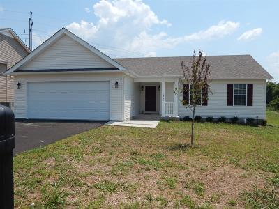Columbia Single Family Home For Sale: 1984 Spears Lane