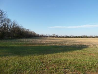 Rutherford County Residential Lots & Land For Sale: Sledge Rd
