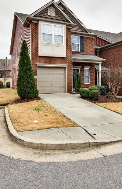 Brentwood  Condo/Townhouse Under Contract - Showing: 8313 Rossi Rd