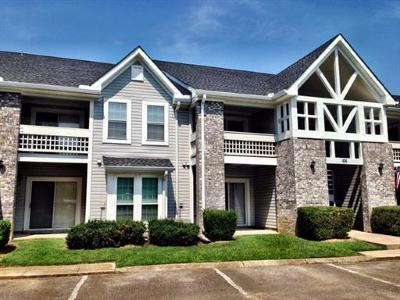 Cheatham County Condo/Townhouse Under Contract - Showing: 470 S Main St #105