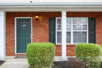 Rutherford County Condo/Townhouse Under Contract - Showing: 3128 Shaylin Xing
