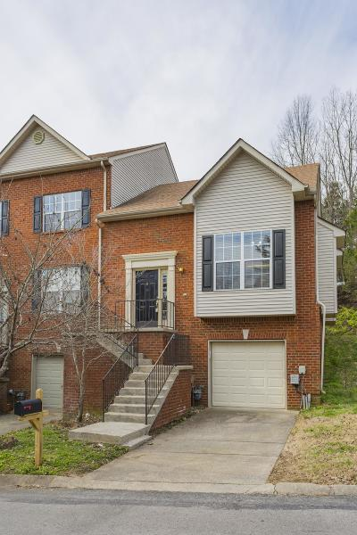 Nashville Condo/Townhouse For Sale: 513 Huntington Ridge Dr