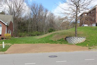 Brentwood  Residential Lots & Land For Sale: 6709 Autumn Oaks Dr