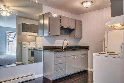 Nashville Condo/Townhouse For Sale: 2601 Hillsboro Pike Apt E3 #E3