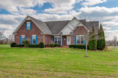 Columbia Single Family Home For Sale: 1400 Triple Crown Ct.