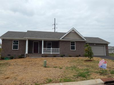 Columbia Single Family Home For Sale: 1904 Susan Road