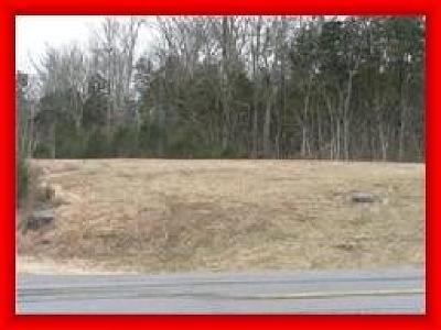 Rutherford County Residential Lots & Land For Sale: 7729 Highway 99