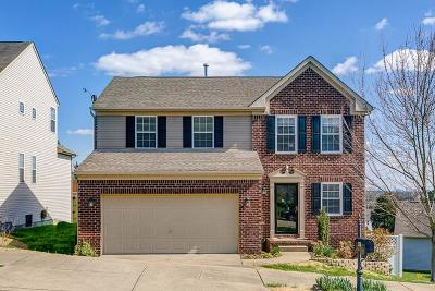 Nashville Single Family Home For Sale: 2720 Cato Ridge Dr