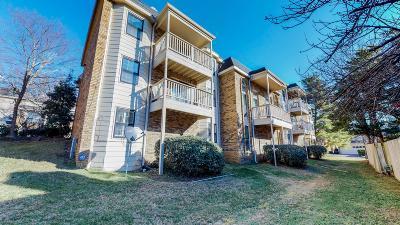 Nashville Condo/Townhouse For Sale: 401 Bowling Ave Unit 56